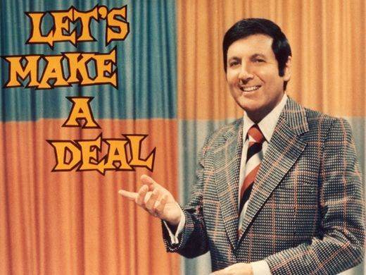 The Monty Hall problem in betting