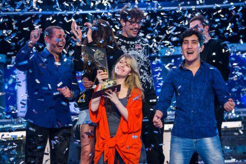 PokerStars Caribbean Adventure (PCA) 2018  Maria Lampropulos, ce victorie!