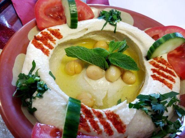 Cele mai bune restaurante libaneze din Bucuresti