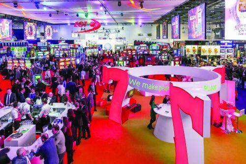 Euro Games Technology – punctul de reper în gambling
