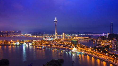 Fitch mărește prognoza privind veniturile brute din jocuri de noroc din Macao pentru anul 2018