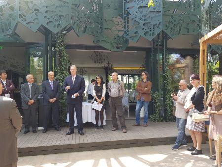 """(Română) Au fost desemnati castigatorii Editiei 1 – """"Topul Mancarurilor 2018"""" Bucuresti by Restocracy"""
