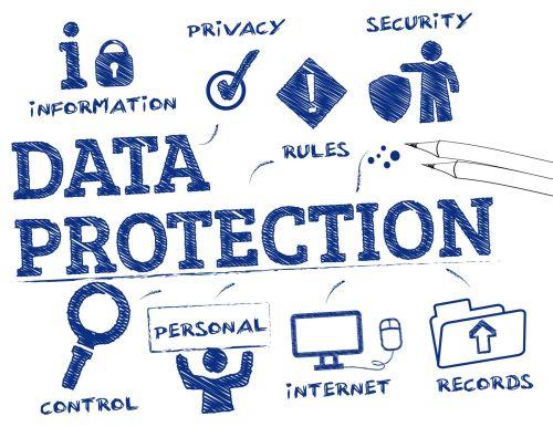 Regulamentului General privind Protecția Datelor – Responsabilul cu protecţia datelor cu caracter personal
