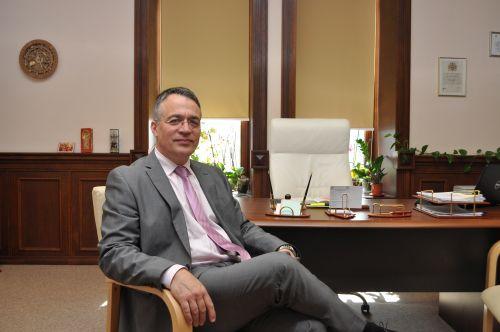 Dan Iliovici a fost demis din funcția de Președinte al ONJN