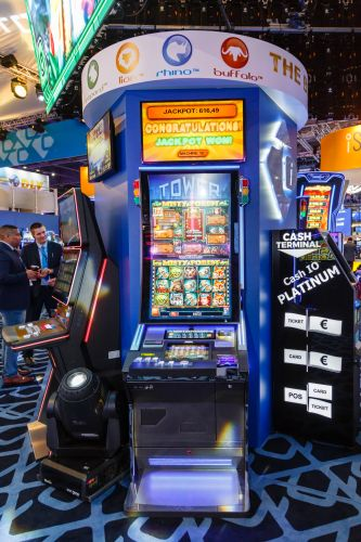 Casino Technology adds new functionalities to its Casino management system for increased results