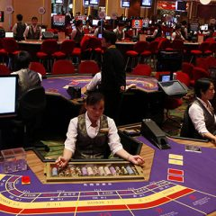 The Secrets of casinos (XXIX) – How cool are the coolers?