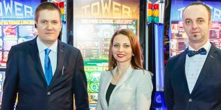 Casino Technology further expanding and positioning with diverse product portfolio