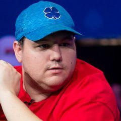 WSOP High Roller Pot-Limit Omaha (8-Handed)      -Deeb's revenge –