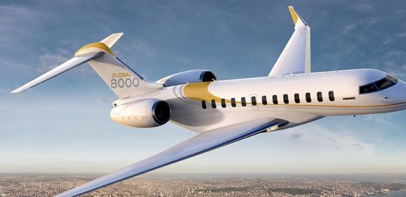 Cele mai scumpe avioane private din lume