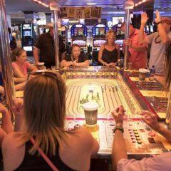 Sigma Derby, parte din istoria jocurilor din Vegas