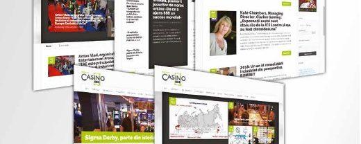 Editorial  S-a lansat Noul CASINOINSIDE.RO!