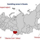 Russia, gambling between restrictions and wishing to offer a healthy legal framework