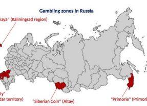 Rusia, jocurile de noroc între restricții și dorința de a oferi un cadru juridic sănătos