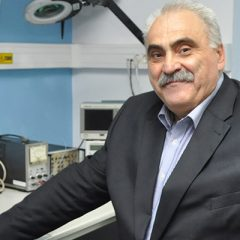 """Radu Bolocan, General Manager of B.B.S.C. Communication Systems:  """"We aim to create lasting win-win partnerships with our customers"""""""