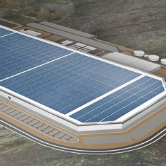 Nevada Tesla Battery Plant Selling Tax Credits to Las Vegas Casinos