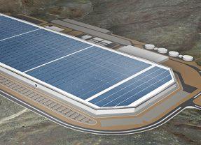 Fabrica de baterii Tesla din Nevada vinde credite fiscale cazinourilor din Las Vegas