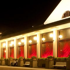 Baden-Baden Casino, the absolute superlative in terms of casinos
