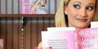 Holly Madison iepurașul care a strălucit în Vegas