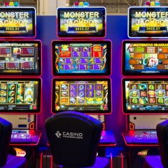 Casino Technology brings diverse product range for operators at G2E 2018