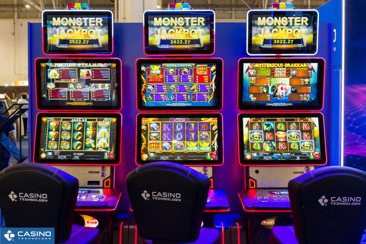 Casino games igri