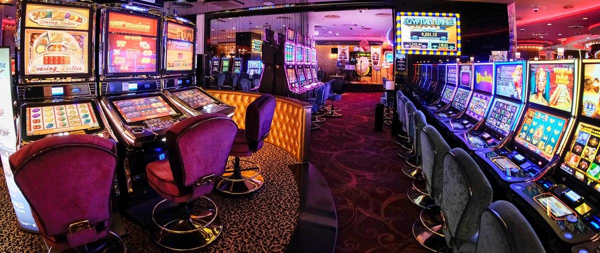 Niagara falls ny casino packages