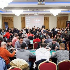 Live Poker: the Romanian Fall-Winter calendar has fallen into place