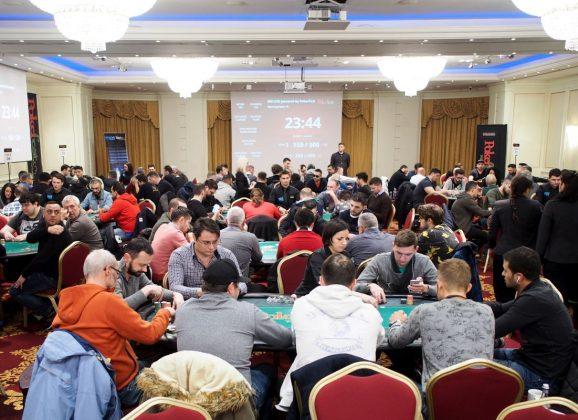 Poker live: calendarul românesc toamnă-iarnă a prins contur