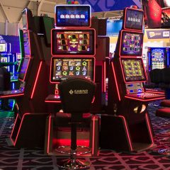 Casino Technology releases new line game pack at BEGE Expo 2018
