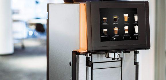 ALCOR și WMF, împreună pentru un espresso de foarte bună calitate!