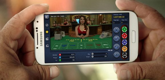 The advantages of playing slots on your mobile phone (Part 1)
