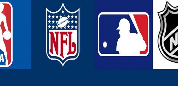 Ligile de sport importante din Statele Unite vor primi 4,2 miliarde de dolari din pariurile sportive legale, spune industria cazinourilor