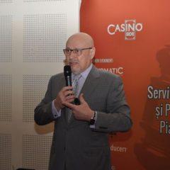 Reputatul economist și consultant fiscal, Dan Schwartz, vine la Reuniunea Profesioniștilor din Gambling 7!