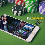 JocPacanele.ro – platforma nr.1 la sloturi online