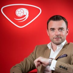 Mesajul Domnului Vlad Ardeleanu, director SUPERBET cu ocazia implinirii a 10 ani de Casino Inside