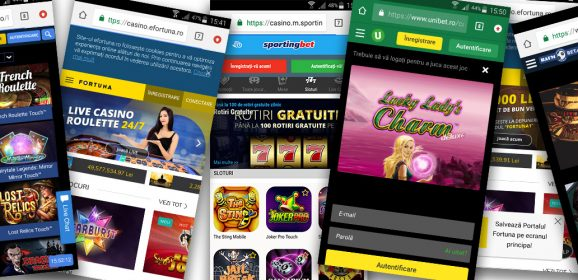 How to chose slots for your mobile
