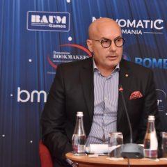 Mesajul Domnului ADRIAN GEORGESCU- CEO NOVOMATIC ROMÂNIA cu ocazia împlinirii a 10 ani de la înființarea revistei CASINO INSIDE