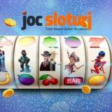 Ce poți juca pe JocSloturi.ro casino gratis