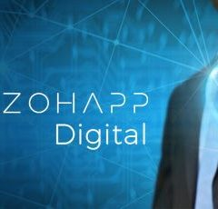 Formation of SUZOHAPP Digital