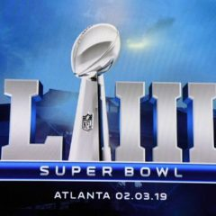 New Jersey expected to attract $100M in bets on Super Bowl