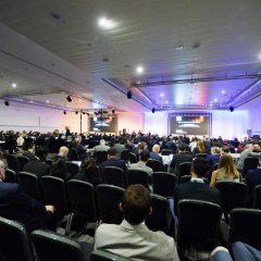 ICE London își consolidează faima internațională cu 612 de expozanți din 66 de țări