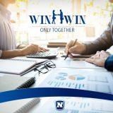 NOVOMATIC România își susține partenerii  prin lansarea programului WIN-WIN