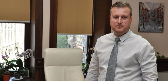 Sebastian Ionescu, President of ONJN:  The gambling industry in Romania is stable and mature