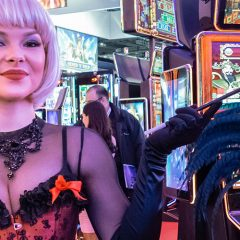 Euro Games Technologyhas settled new trends in the gambling industry during ICE 2019