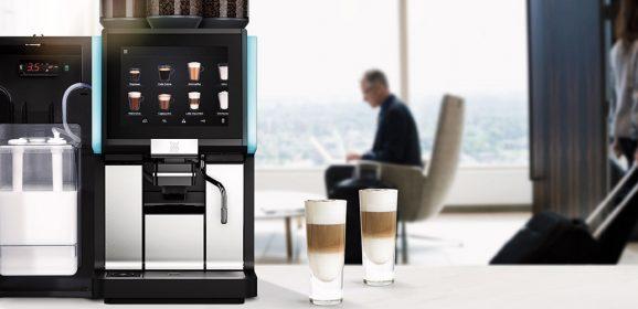 WMF 1500 S+, aparatul perfect pentru un espresso de calitate premium
