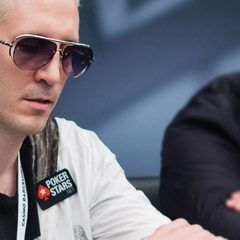 ElkY, tour de force în pokerul mondial