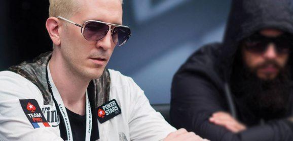 ElkY, tour de force in world poker