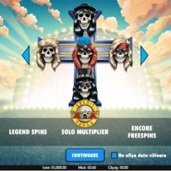 What we are playing online (13) – Guns N′ Roses
