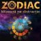 """Zodiac Sală Jocuri se lansează în forță și prezintă campania de comunicare """"Zodiac Mizează pe distracție!"""""""