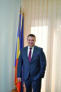 de Daniel Staicu, ofițer de poliție, expert în investigarea criminalității economice și financiare, expert AML/CFT, fost șef al FIU România