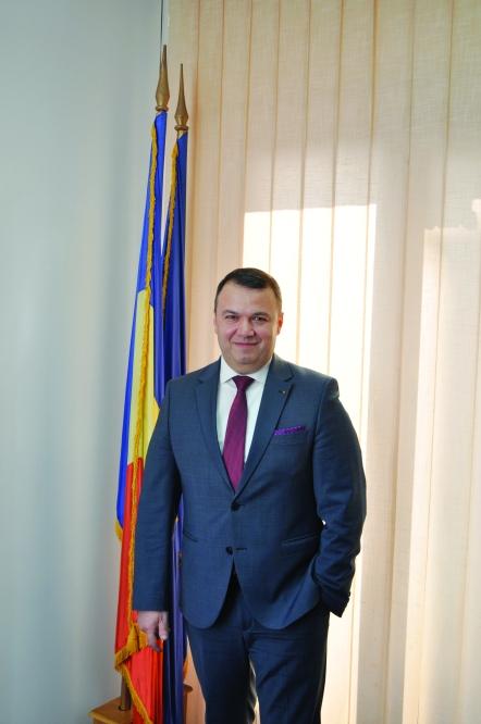 Președintele Oficiului Naţional de Prevenire şi Combatere a Spălării Banilor